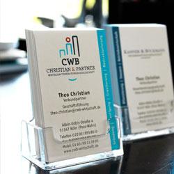 Wirtschaftsberatung CWB Köln